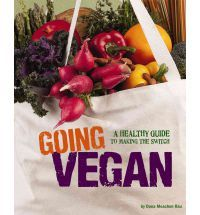 going vegan tips
