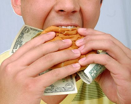 How to Eat Healthy When You Are Broke