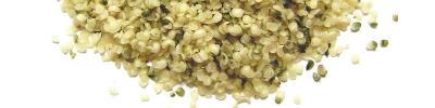 hemp seeds omega 3