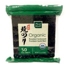 seaweed calcium