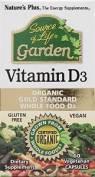 source of life vegan d3