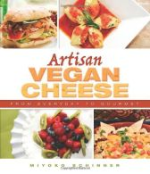 artisan vegan cheese cookbook