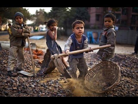 child slave labor