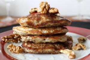 easy vegan pancakes recipes