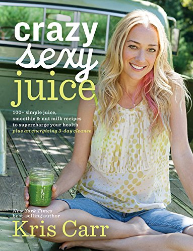 The Best New Juicing Books of 2015