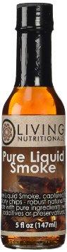 living naturals liquid smoke