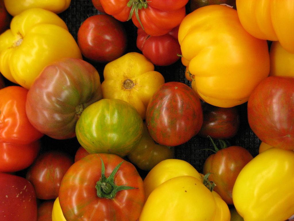 Tryptophan: Tomato
