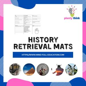 Y1-6 History Retrieval Mats