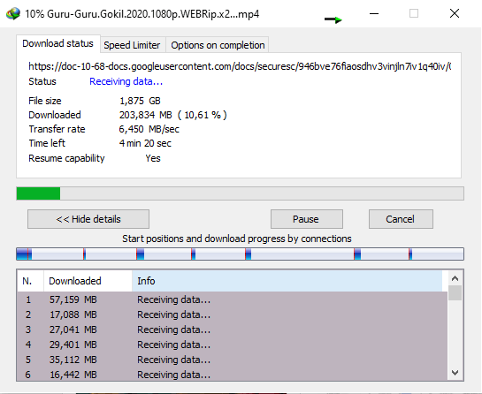 download idm paket indihome gamer 50 mbps