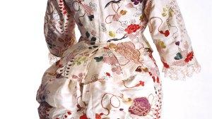 大注目の企画展!「ファッションとアート 麗しき東西交流展」のペア券2000円販売中