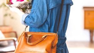 本革バッグが自宅で作れるレザークラフトキットをフェリシモが販売