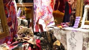 職人たちの技とアーティストの想像力のマリア―ジュ/銀座メゾンエルメス フォーラム「眠らない手」