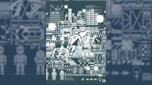 「シブヤピクセルアートコンテスト2019」が渋谷の街を彩る!