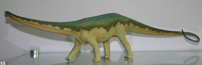 Diplodocus (2008) (Carnegie Collection by Safari Ltd) – Dinosaur Toy ... bc0679903af6