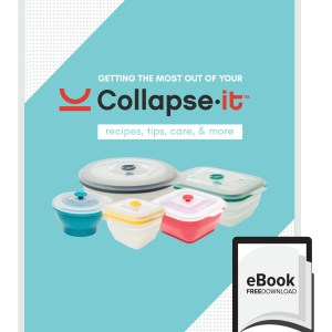 Getting the Most Out of Your Collapse-it - Recipes, Tips, Care & More