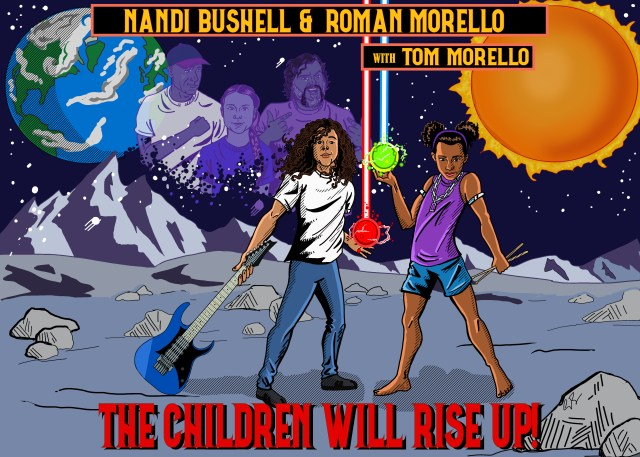 TheChildrenWillRiseUp Approved Cover Rectangle 1