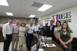 Guadalupe Gutiérrez se apunta como aspirante del PRI por la alcaldía de Mexicali