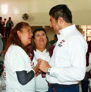 """""""Ya no se trata solo de ganar, sino de arrasar en las urnas"""": Ayala Robles"""