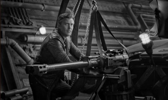 Bruce Wayne (Ben Affleck) en el Snyder Cut de Justice League (2017). Imagen: ComicBookMovie.com (CBM).