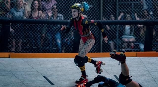 Margot Robbie como Harley Quinn en Birds of Prey (2020). Cortesía: ComicBookMovie.com (CBM).