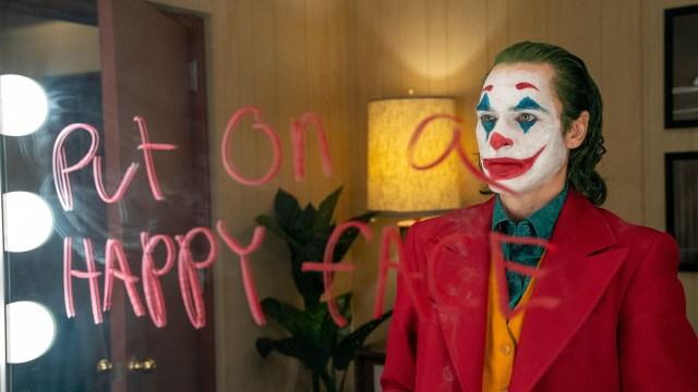 Joaquín Phoenix ganó el premio de la Academia a Mejor Actor por Joker (2019). Imagen: fanart.tv