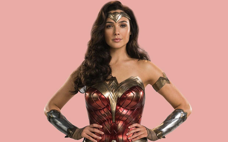 Wonder Woman 1984 (2020) es la cuarta película de Gal Gadot en el DC Extended Universe (DCEU). Imagen: Clay Enos/Warner Bros. Pictures