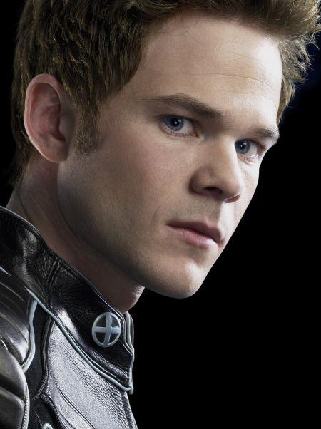 Bobby Drake/Iceman (Shawn Ashmore) en X-Men: The Last Stand (2006). Imagen: IMDb.com