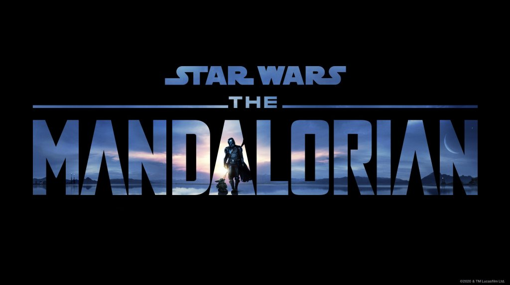 Arte promocional de la temporada 2 de The Mandalorian. Imagen: The Mandalorian Twitter (@themandalorian).