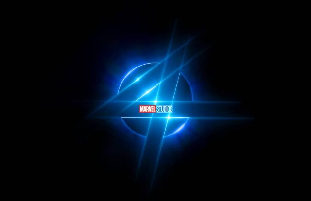 Logotipo de Fantastic Four (TBD). Imagen: Marvel.com
