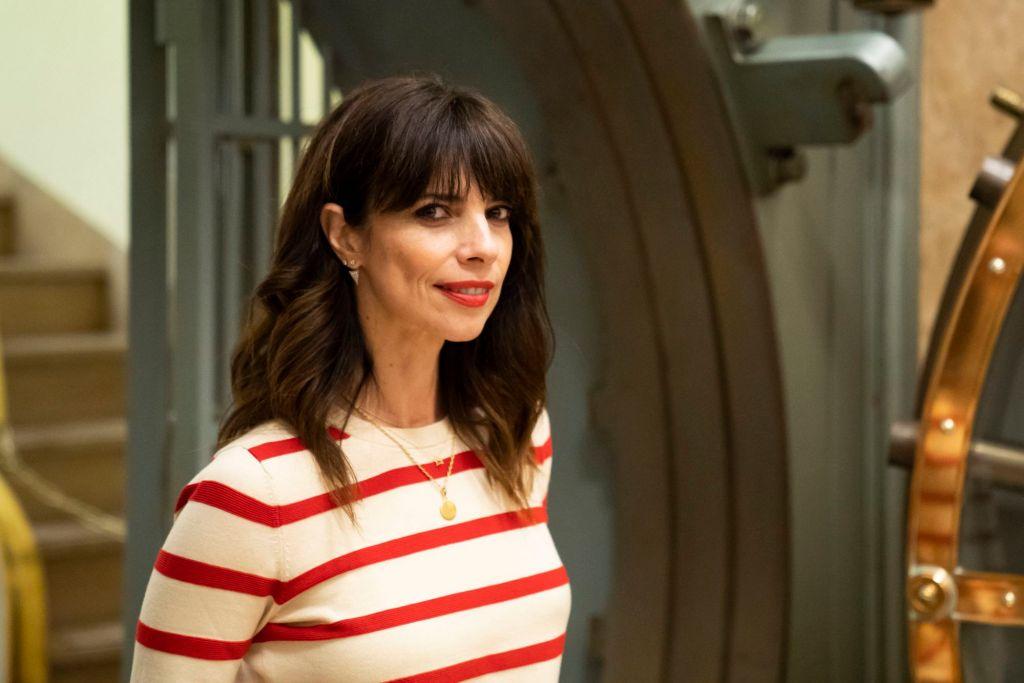 Nora Allen será interpretada por Maribel Verdú en The Flash (2022). Imagen: AP