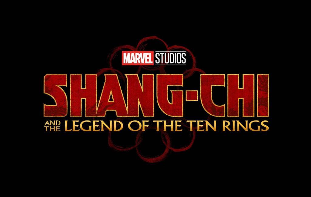 El logotipo de Shang-Chi and the Legend of the Ten Rings (2021), Imagen: Marvel.com