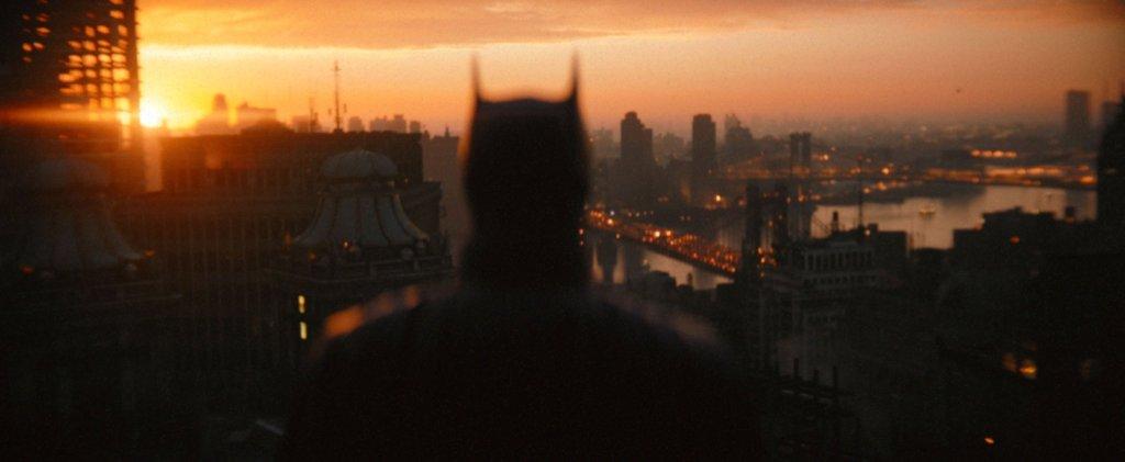 Batman/Bruce Wayne (Robert Pattinson) en The Batman (2022). Imagen: Matt Reeves Twitter (@mattreevesLA).