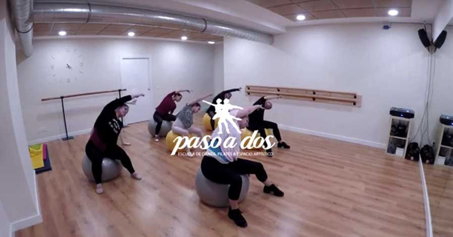 licencia apertura academia de danza Gijón