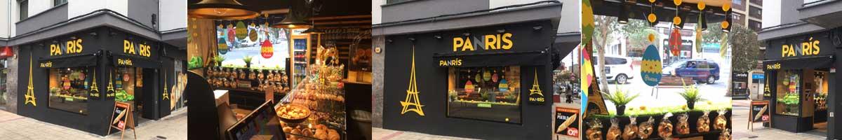 licencia apertura panadería en Avilés