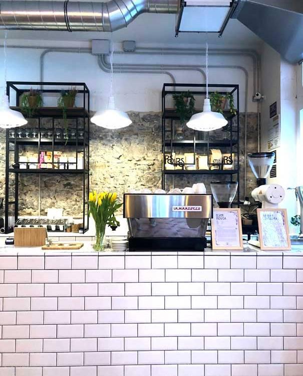 licencia de apertura cafetería en Gijón