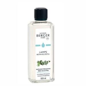 Lampe Berger huisparfum Fresh Eucalyptus 500ml