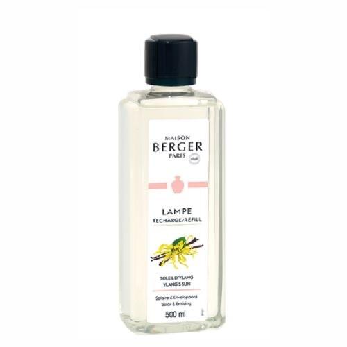 Lampe Berger huisparfum Ylang's Sun 500ml
