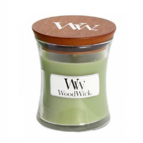 WoodWick Geurkaars Palm Leaf Mini