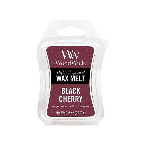WoodWick Black Cherry Wax Melt