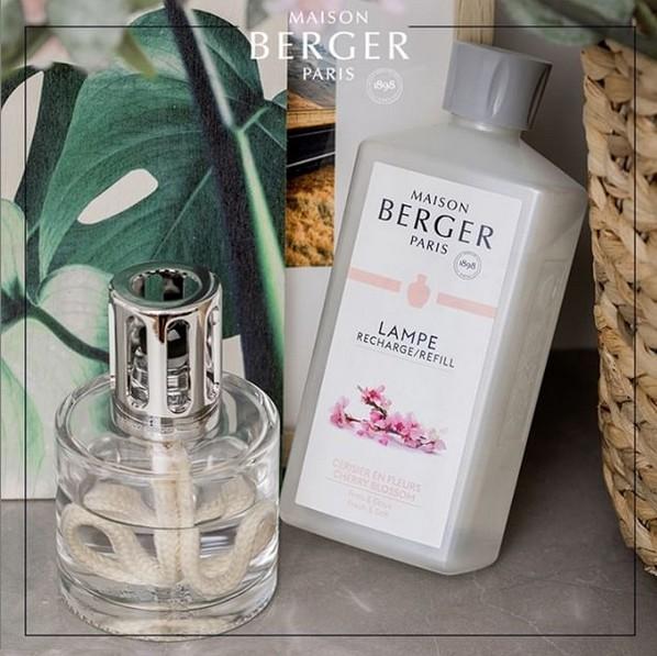 Lampe Berger winkel