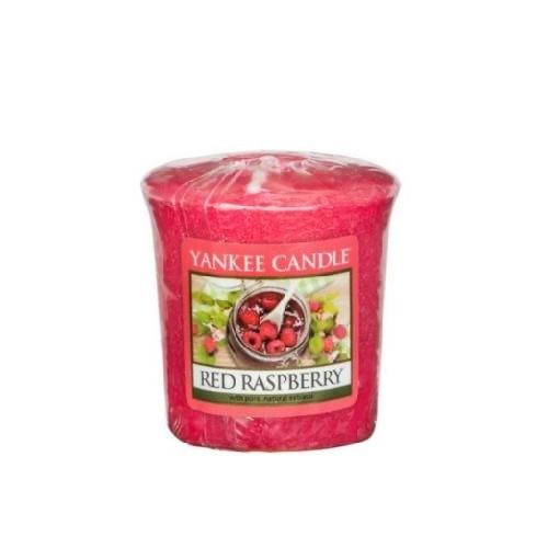 Yankee Candle Red Raspberry Votive