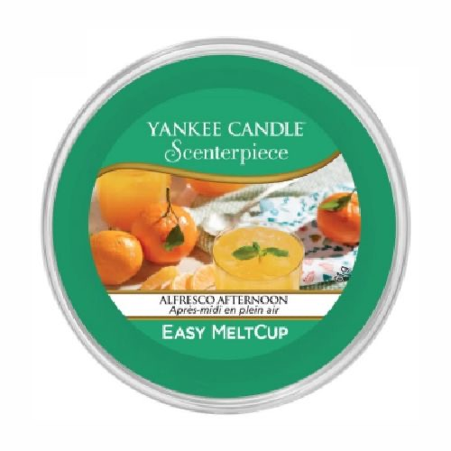 Yankee Candle Scenterpiece MeltCup Alfresco Afternoon