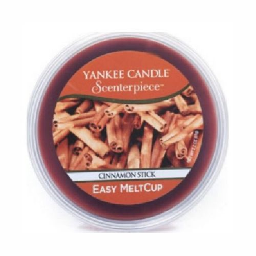 Yankee Candle Scenterpiece MeltCup Cinnamon Stick
