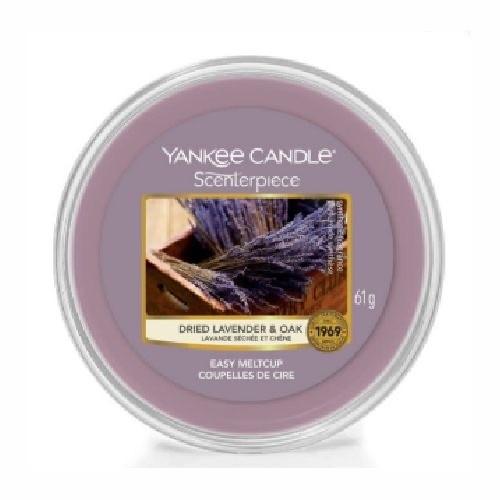 Yankee Candle Scenterpiece MeltCup Dried Lavender & Oak