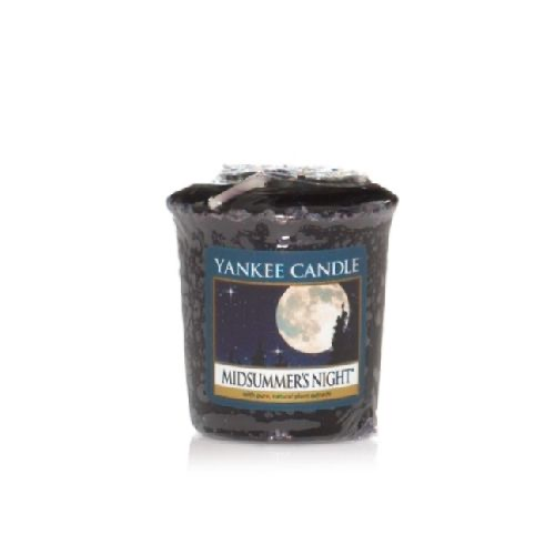 Yankee Candle Midsummer Night Votive
