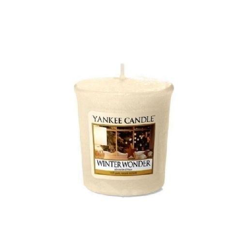 Yankee Candle Winter Wonder Votive