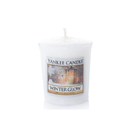 Yankee Candle Winter Glow Votive
