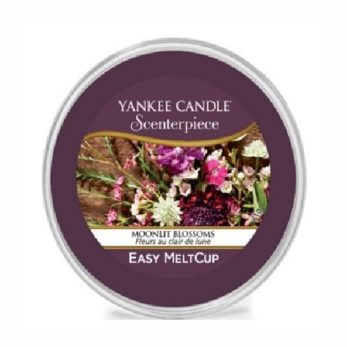 Yankee Candle Scenterpiece MeltCup Moonlit Blossoms
