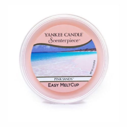 Yankee Candle Scenterpiece MeltCup Pink Sands