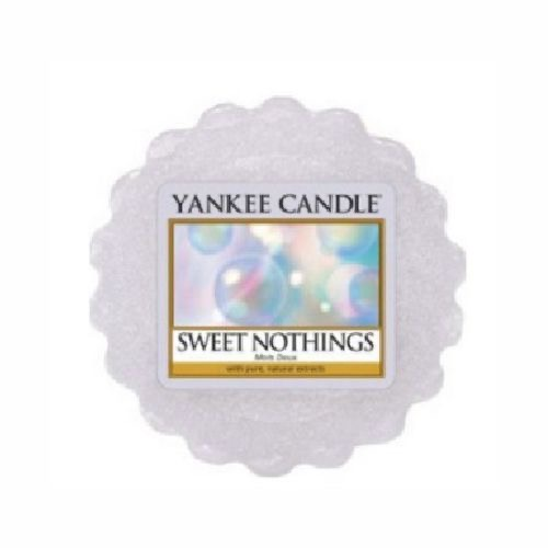 Yankee Candle Sweet Nothing Wax Melt